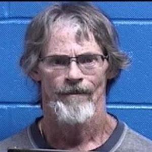 Kenneth James Parks a registered Sexual or Violent Offender of Montana