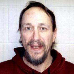 Steven Blaine Mikkelsen a registered Sexual or Violent Offender of Montana