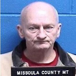 Daniel Dwaine Chilcote a registered Sexual or Violent Offender of Montana