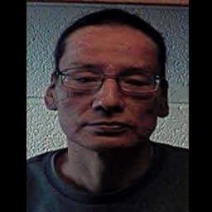 Bear Narvin Running a registered Sexual or Violent Offender of Montana
