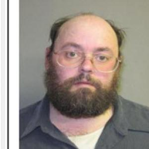 John Scott Bronson a registered Sexual or Violent Offender of Montana