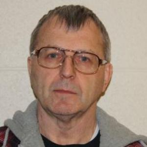 Rick Thomas Ost a registered Sexual or Violent Offender of Montana