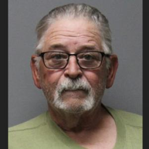 Jim Burl Ledford a registered Sexual or Violent Offender of Montana