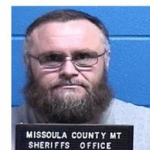 Charles Raymond Rupp a registered Sexual or Violent Offender of Montana