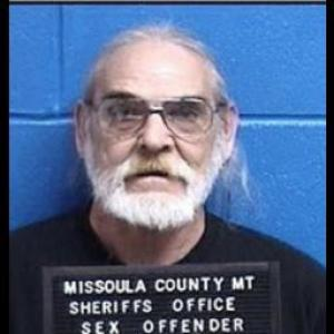 Lloyd Joseph Mehr a registered Sexual or Violent Offender of Montana