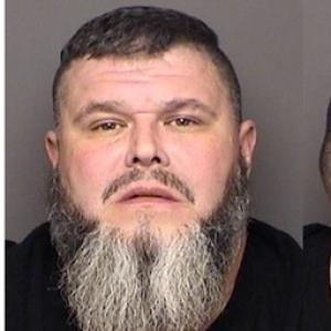 Aaron Bruce Smith a registered Sexual or Violent Offender of Montana