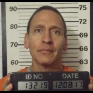 Eric Wayne Peak a registered Sexual or Violent Offender of Montana