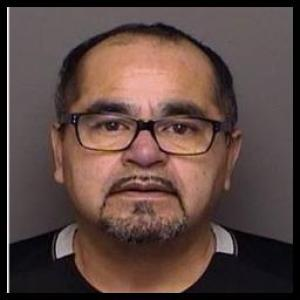Daniel Mario Cuellar a registered Sexual or Violent Offender of Montana
