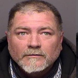 John Thomas Cash a registered Sexual or Violent Offender of Montana
