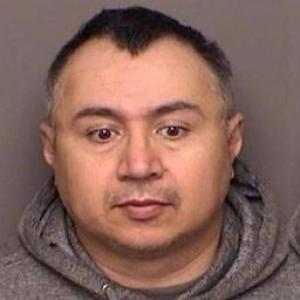 Joseph Henry Lucero a registered Sexual or Violent Offender of Montana