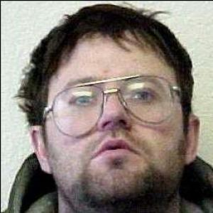 Todd Charles Campbell a registered Sexual or Violent Offender of Montana