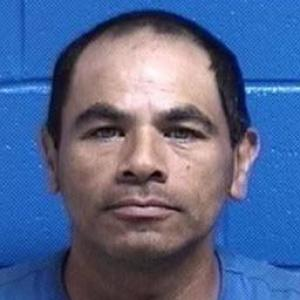 Ricky Julean Santos a registered Sexual or Violent Offender of Montana