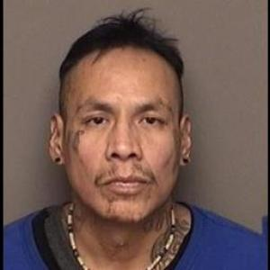 Egonn Trujillo Brady a registered Sexual or Violent Offender of Montana