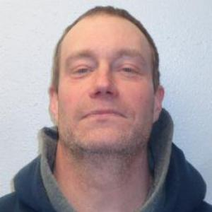 James W Hill a registered Sexual or Violent Offender of Montana