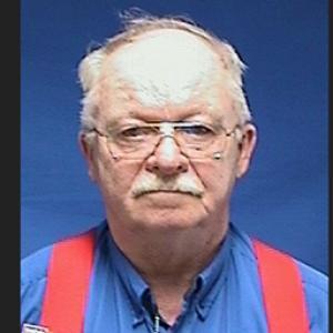 Bernard Allen Pourroy a registered Sexual or Violent Offender of Montana