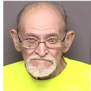 David Wayne Steadman a registered Sexual or Violent Offender of Montana