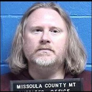 Troy Vaughn Mcleod a registered Sexual or Violent Offender of Montana