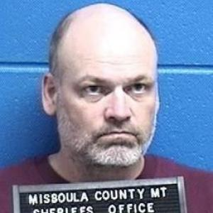 William Palmer Thompson a registered Sexual or Violent Offender of Montana