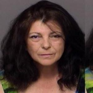 Tammie Leona Scott a registered Sexual or Violent Offender of Montana