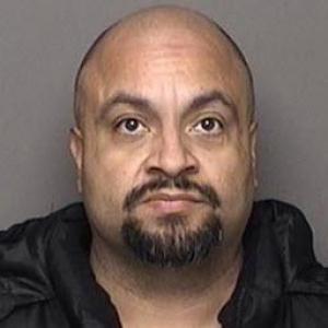 Jerry Salazar Junior a registered Sexual or Violent Offender of Montana