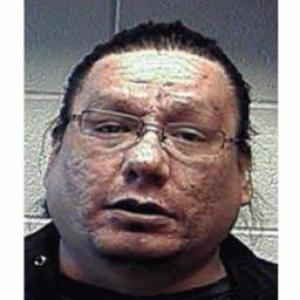 Faron James Hapa a registered Sexual or Violent Offender of Montana
