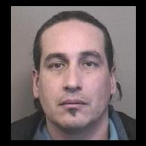 Christopher James Irvine a registered Sexual or Violent Offender of Montana