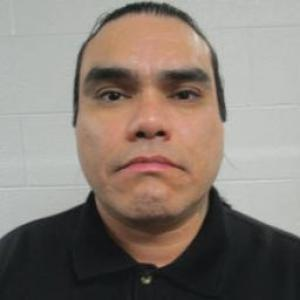 Francisco Delrosso Valencia a registered Sexual or Violent Offender of Montana