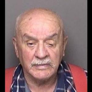 Robert Harry Sneberger a registered Sexual or Violent Offender of Montana