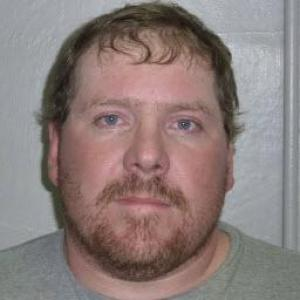 Chad Ray Therriault a registered Sexual or Violent Offender of Montana