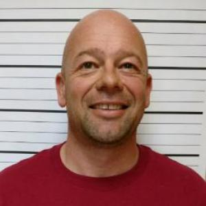 Clayton John Schlepp a registered Sexual or Violent Offender of Montana