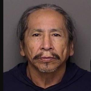 Robert Alvin Morning a registered Sexual or Violent Offender of Montana