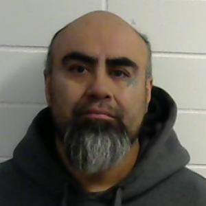 Ronald Chee a registered Sexual or Violent Offender of Montana