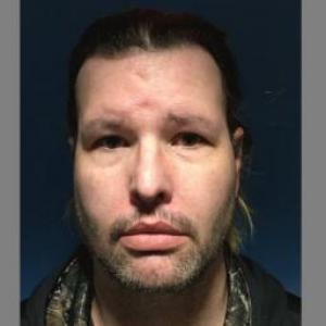 Shane Billings a registered Sexual or Violent Offender of Montana