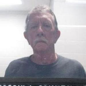 Donald Alan Wharton a registered Sexual or Violent Offender of Montana
