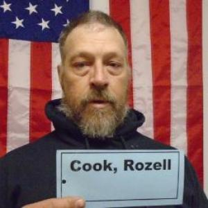 Rozell Roland Cook a registered Sexual or Violent Offender of Montana