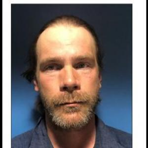 Joseph Lee Newman a registered Sexual or Violent Offender of Montana