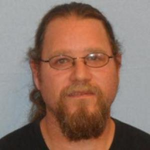Darren Joseph Brown a registered Sexual or Violent Offender of Montana
