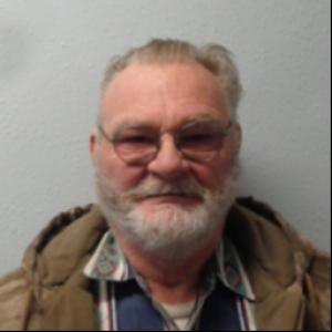 Wayne Dennis Rummel a registered Sexual or Violent Offender of Montana
