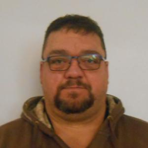 David Clay Yeager a registered Sexual or Violent Offender of Montana