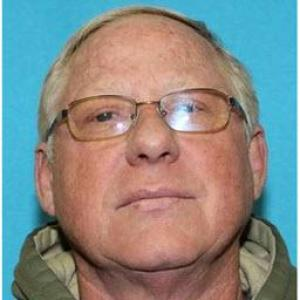 Kenneth Ray Moore a registered Sexual or Violent Offender of Montana