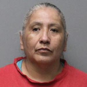 Irene Angela Medina a registered Sexual or Violent Offender of Montana