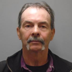 Roger Johnston a registered Sexual or Violent Offender of Montana