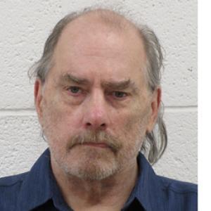 Marvin Lee Fulton a registered Sexual or Violent Offender of Montana