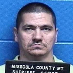 Justin Allen Millard a registered Sexual or Violent Offender of Montana