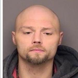 Bradley Dean Yarde a registered Sexual or Violent Offender of Montana
