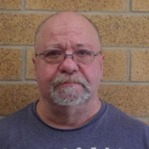 Garry David Golden a registered Sexual or Violent Offender of Montana