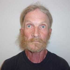 Monte Ray Klein a registered Sexual or Violent Offender of Montana