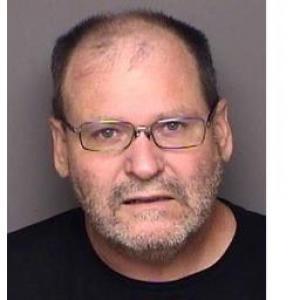 Kevin Lee Pisk a registered Sexual or Violent Offender of Montana