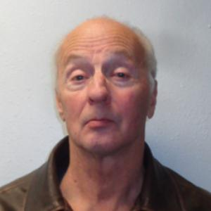 Robert Arnold Jakabosky a registered Sexual or Violent Offender of Montana