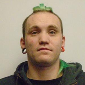 Ryan James Silverthorne a registered Sexual or Violent Offender of Montana